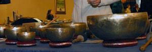 Čišćenje prostora zdjelama