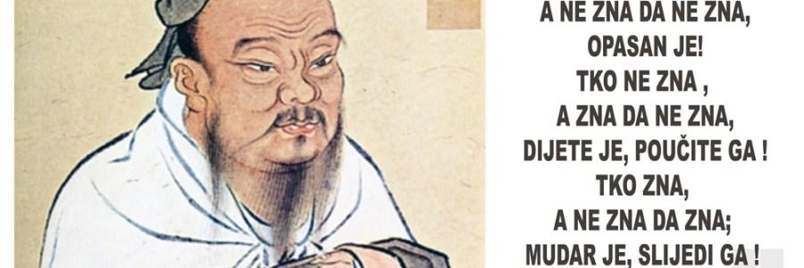 Baština stare Kine – konfucionizam, taoizam, budizam