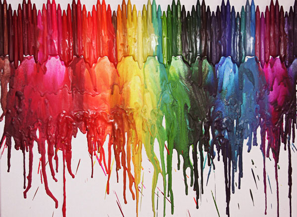 Svijet boja, čudesni svijet boja