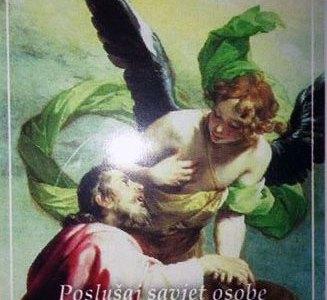 """Poruke Anđela: """"Poslušaj savjet osobe koju smatraš učiteljem. Uči iz iskustva drugih!"""""""