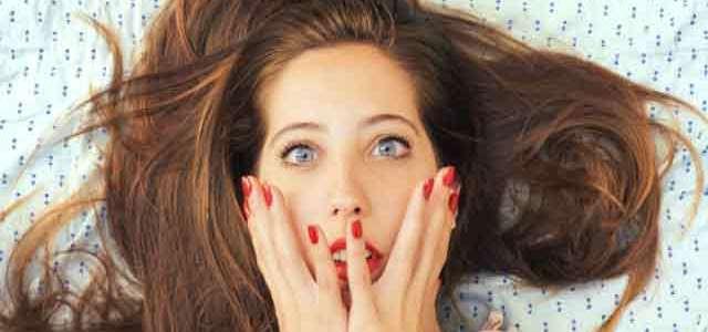 8 čestih seksualnih snova i njihova stvarna značenja