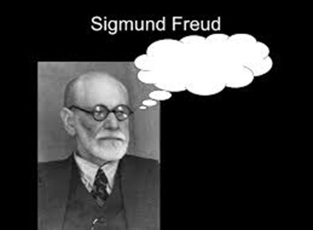 Sigmund Freud: Što besprjekornije čovjek djeluje iz vana, to je više demona u njemu