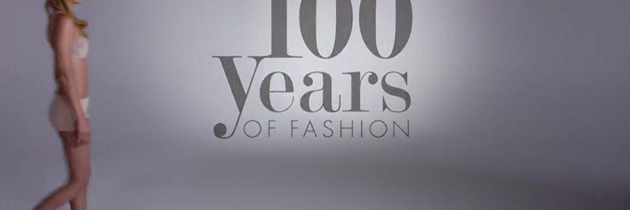 Video dana: 100 godina mode u 2 minute