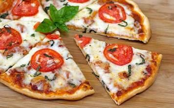 bezglutenska pizza, bezglutenske pizze