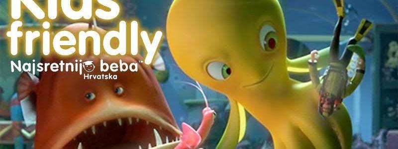 Kids frendly: Oto, animirana avantura, 92 min
