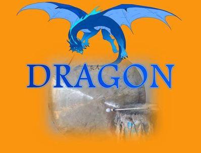Dragon zvucna kupka