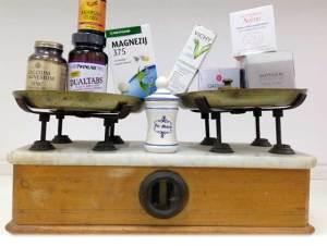 Kompletan asortiman medicinskih proizvoda svih vrsta, izrada medicinskih pripravaka, program za dijabetes i inkontinenciju