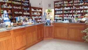 Ljekarna Dajković Web shop, kompletan asortiman medicinskih proizvoda svih vrsta i dodataka prehrani, izrada medicinskih pripravaka, program za dijabetes i inkontinenciju, ortopedska pomagala, preparativna kozmetika renomiranih proizvođača i kozmetika za posebne namjene, proizvodi za djecu i bebe, homeopatski pripravci, Ližnjan u blizini Medulina i Pule
