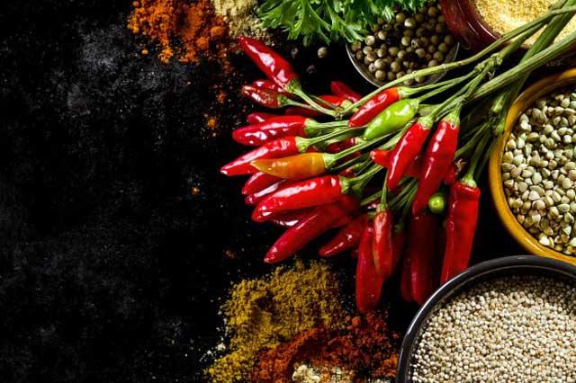 Čili ili chilly - Kajenska papričica - ljekovitost i uzgoj