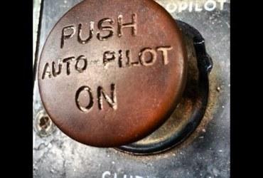 Auto Pillot, Auto pilot