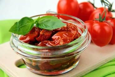 Sušena rajčica u maslinovom ulju