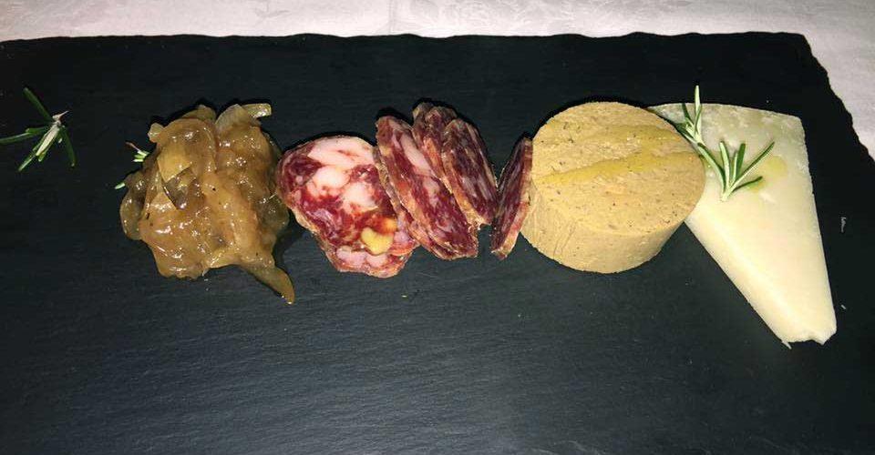 Pašteta od pileće jetrice by chef Vinko Frlan