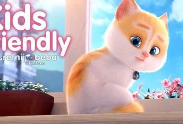 Tajni život mačaka, animirani film