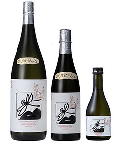 泉橋酒造 黒とんぼ 生酛純米酒