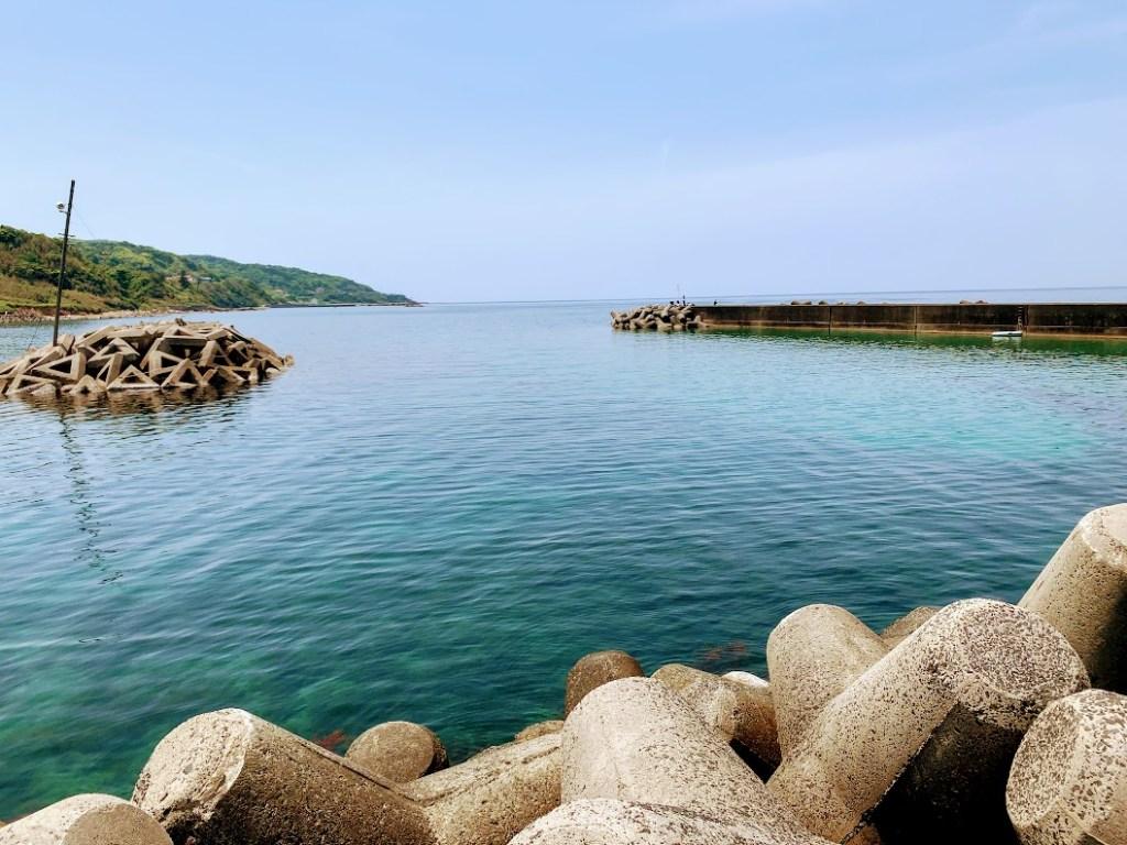 小田東漁港