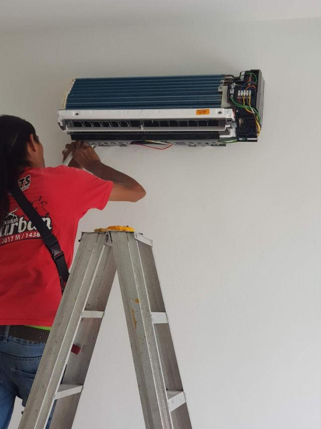 Read more about the article Servis Aircond Murah Ipoh