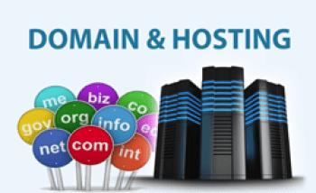 Layanan pemesanan registrasi domian dan sewa hosting izzaweb dan warnaweb