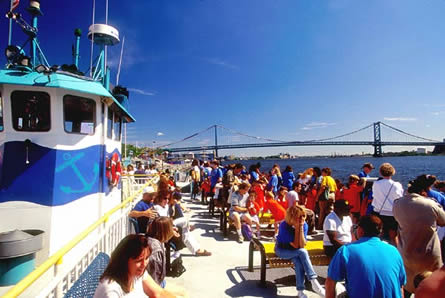 River Link Ferry