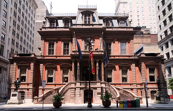 union league