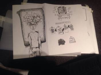 Illustrations e.