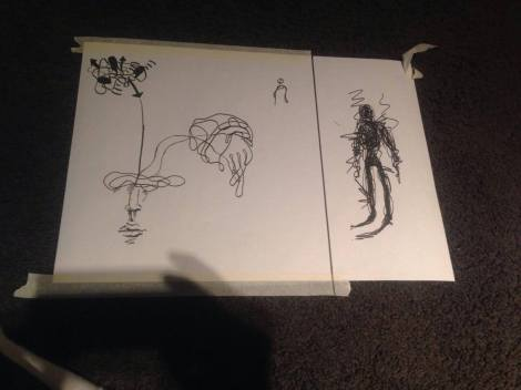 Illustrations a.