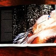 SBC SKIER Magazine. 2013 [Robin O'Neill]