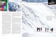 SBC Skier Magazine. Volume 12. Issue 1 [Robin O'Neill]