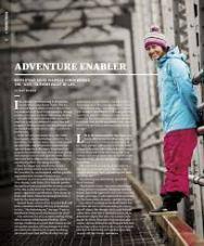 Powder Magazine Volume 41: Issue 1 [Robin O'Neill}