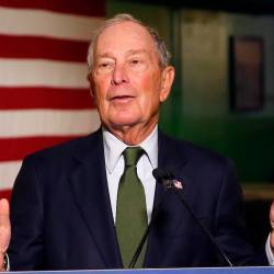 After spending millions of his own dollars, Bloomberg ends his bid for the Democratic nomination