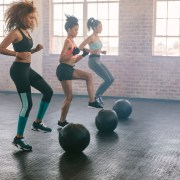 Getting And Staying In Shape Article Pic