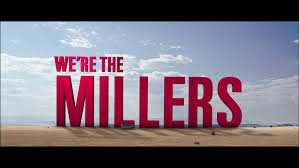 we're the milers