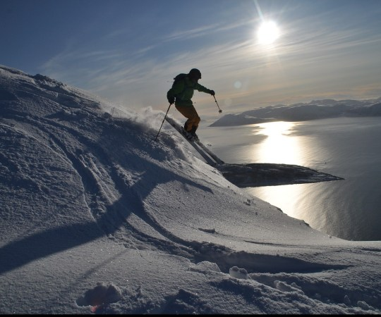Gdzie warto jechać na narty w Alpach?