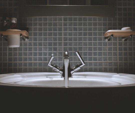 Rodzaje brodzików prysznicowych