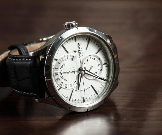 Modne i stylowe zegarki
