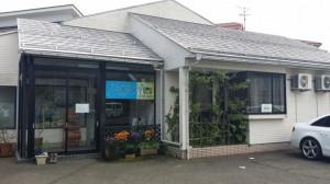 つぼみ屋カフェ2