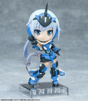 Frame Arms Girl FA Girl Stylet Posable Figure - Cu-Poche