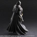 Armoured Batman — Batman v Superman