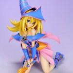 Dark Magician Girl [Yu-Gi-Oh! Duel Monsters] [1/7 Complete Figure] 2