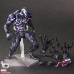 Venom (Веном) [Play Arts Kai] 3