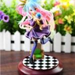 No Game No Life Shiro 1/7 Complete Figure / аниме фигурка Сиро 2