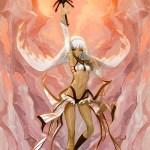 Saber/Attila (Fate/Grand Order) Complete figure 10