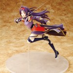 Sword Art Online II — Mothers Rosario (Yuuki) 1/7 Complete figure / Мастера Меча Онлайн фигурка Юки 11