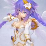 Purple Heart — 4Goddesses online [Neptunia] [1/7 Complete Figure] 11