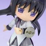 Cu-poche — Puella Magi Madoka Magica the Movie: Homura Akemi Posable Figure / Девочка-волшебница Мадока Хомура Акэми 12