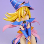 Dark Magician Girl [Yu-Gi-Oh! Duel Monsters] [1/7 Complete Figure] 15