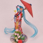 Hatsune Miku -Hanairogoromo- Vocaloid [1/8 Complete Figure] 16