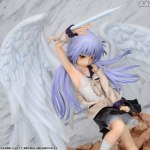 1/8 Complete Figure Angel Beats! 1st beat «Tenshi» / Ангельские ритмы! Канадэ Татибана фигурка 17