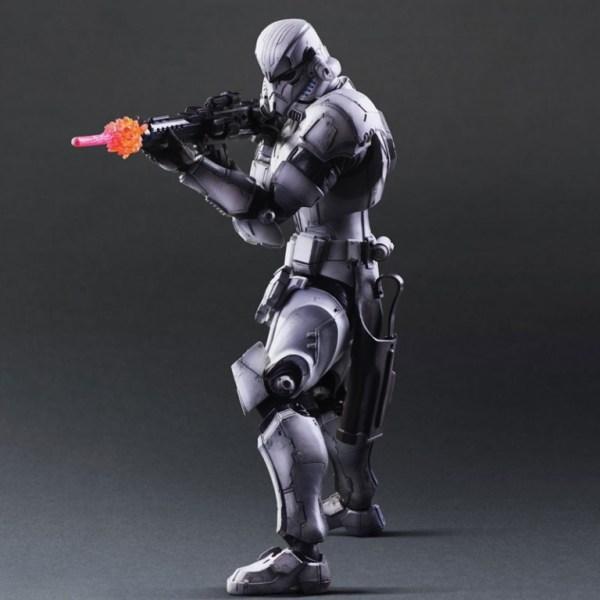 Stormtrooper (Штурмовик) - Star Wars [Play Arts Kai]