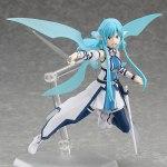Sword Art Online 2 Figma264 spirit Asuna / Мастера меча онлайн Асуна аниме фигурка 3