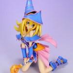 Dark Magician Girl [Yu-Gi-Oh! Duel Monsters] [1/7 Complete Figure] 3